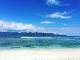 Gili T Bali