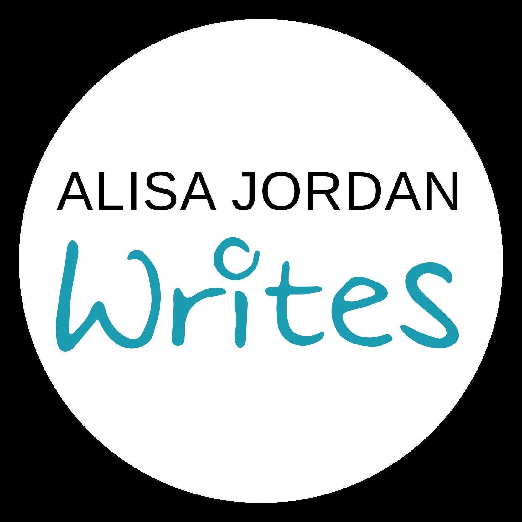 Alisa Jordan Writes
