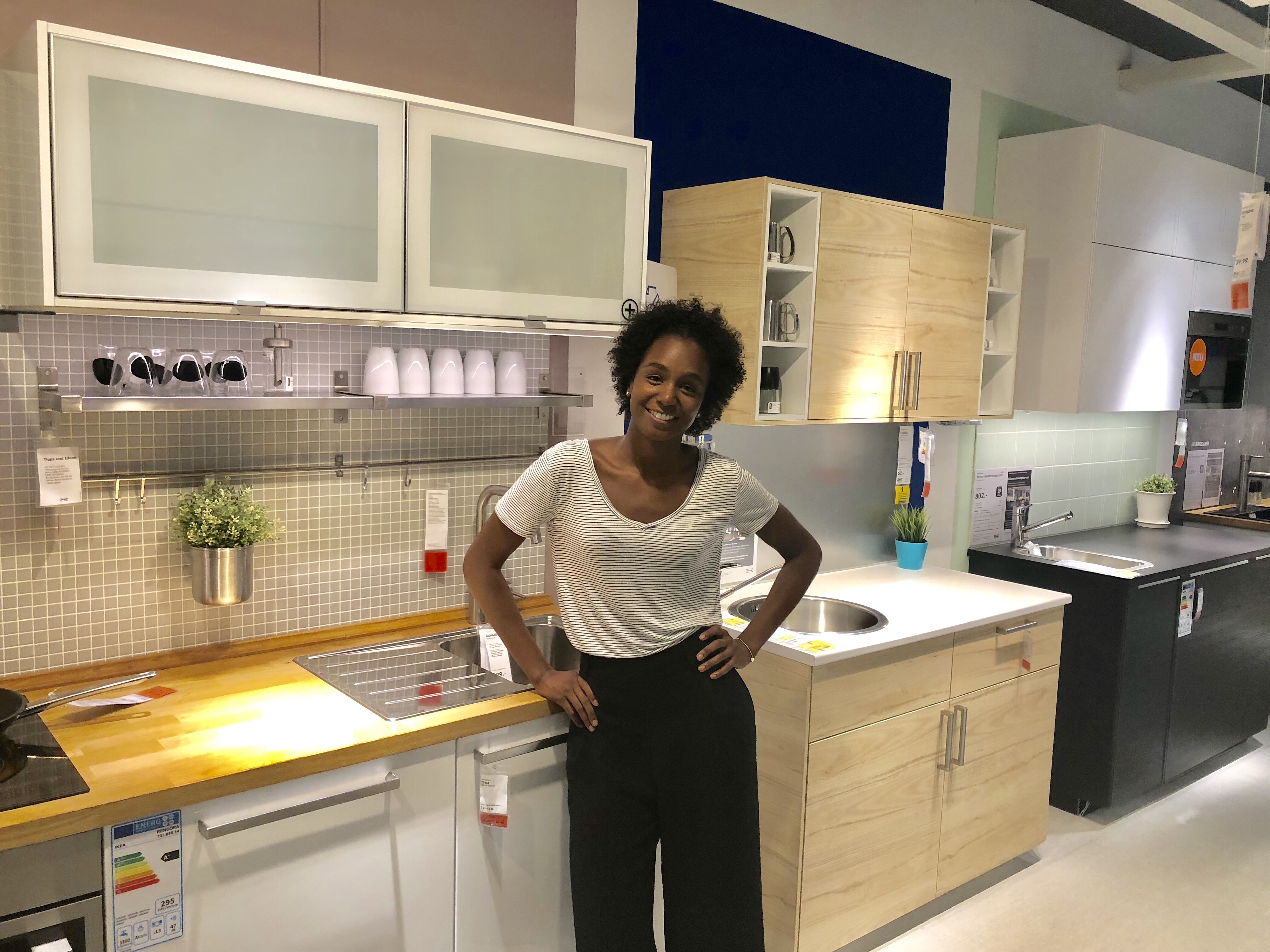 Apartments Don T Come With Kitchens In Germany Alisa Jordan Writes